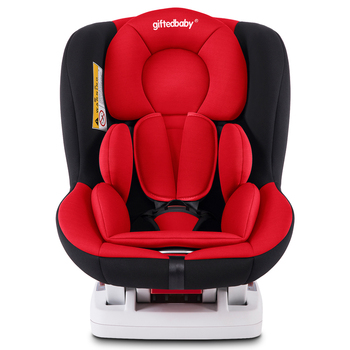 Newborn Injection Isofix Baby Car Seat Group