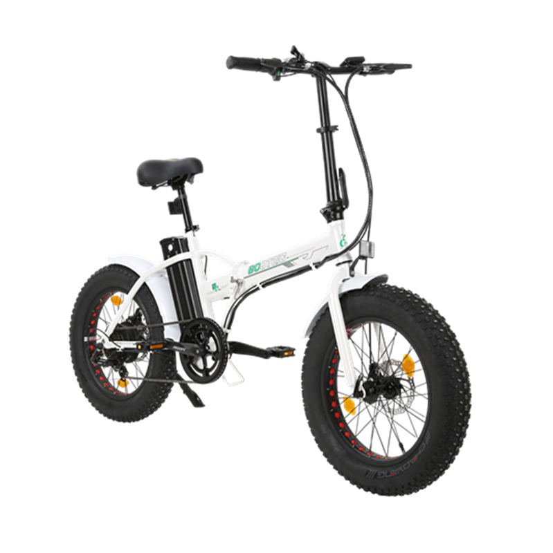 20 inch folding bafang electric fat bike 36V 48V hot sale e bike with 500W 750W motor