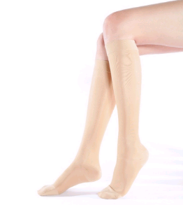2017 Yasee Breathable Best Selling Compression Stockings for Swelling Varicose Veins