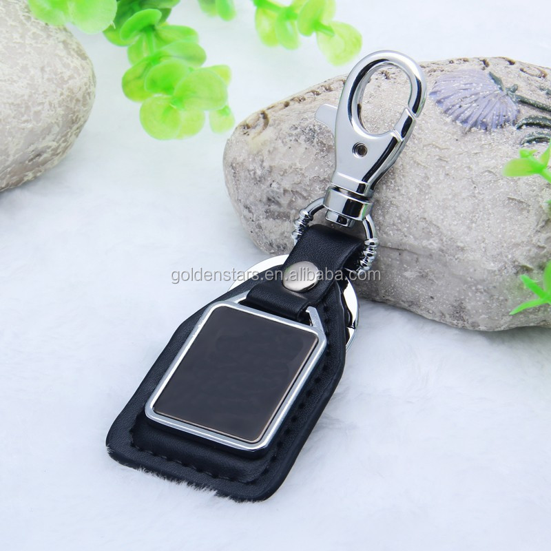 Logo printing as you idea custom metal key tags