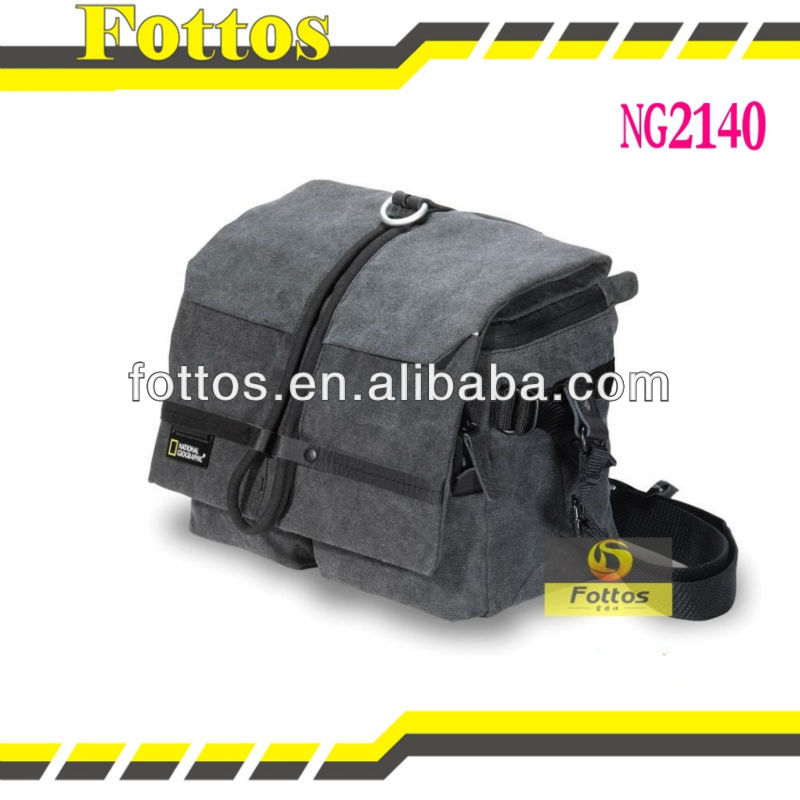 National Geographic NG W2140 shoulder camera bags for canon 600D 5DII 5DIII 7D