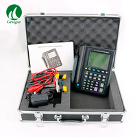 YHS-726 Multifunction Process Calibrator With Pressure Measure Function