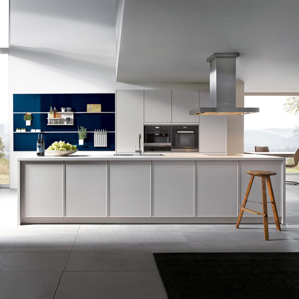 Venta al por mayor pintar puertas muebles cocina-Compre ...