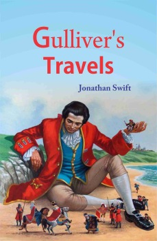 Gulliver's Travels Critical Evaluation - Essay
