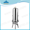 High Quality 316L Stainless Steel Milk Filter Housing