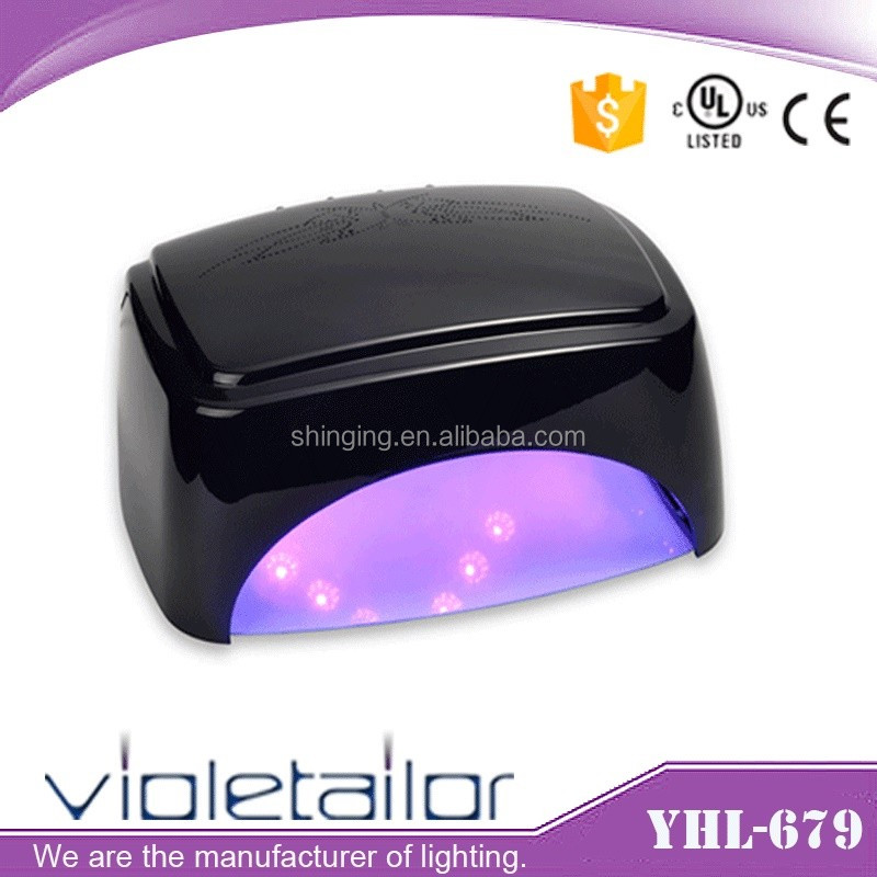 New Style hot sale lamp led nail