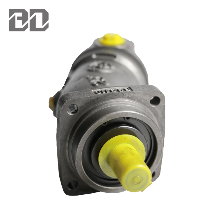 Diesel dc A2F hydraulic oil transfer bent piston pump for wheel loader