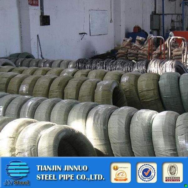 Plastic used wire rope for sale wire rods