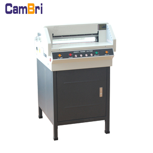 450mm electric guillotine paper cutting machine