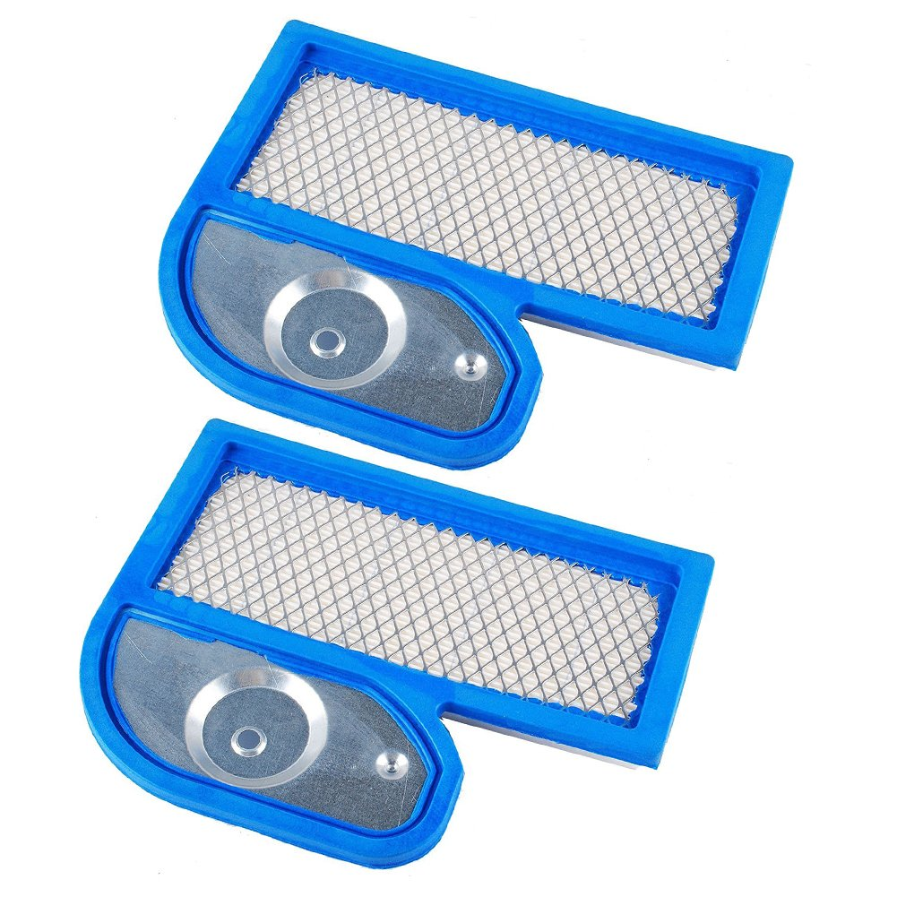 Get Quotations · HIFROM Air Filter fit for FH451V FH500V FH531V 580V  Replaces Kawasaki 11013-7002 John Deere