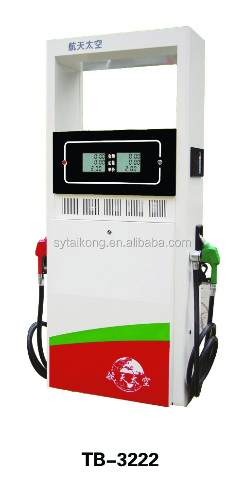 TB-3222 Wayne petrol/gas station fuel dispensers machine/ equipment