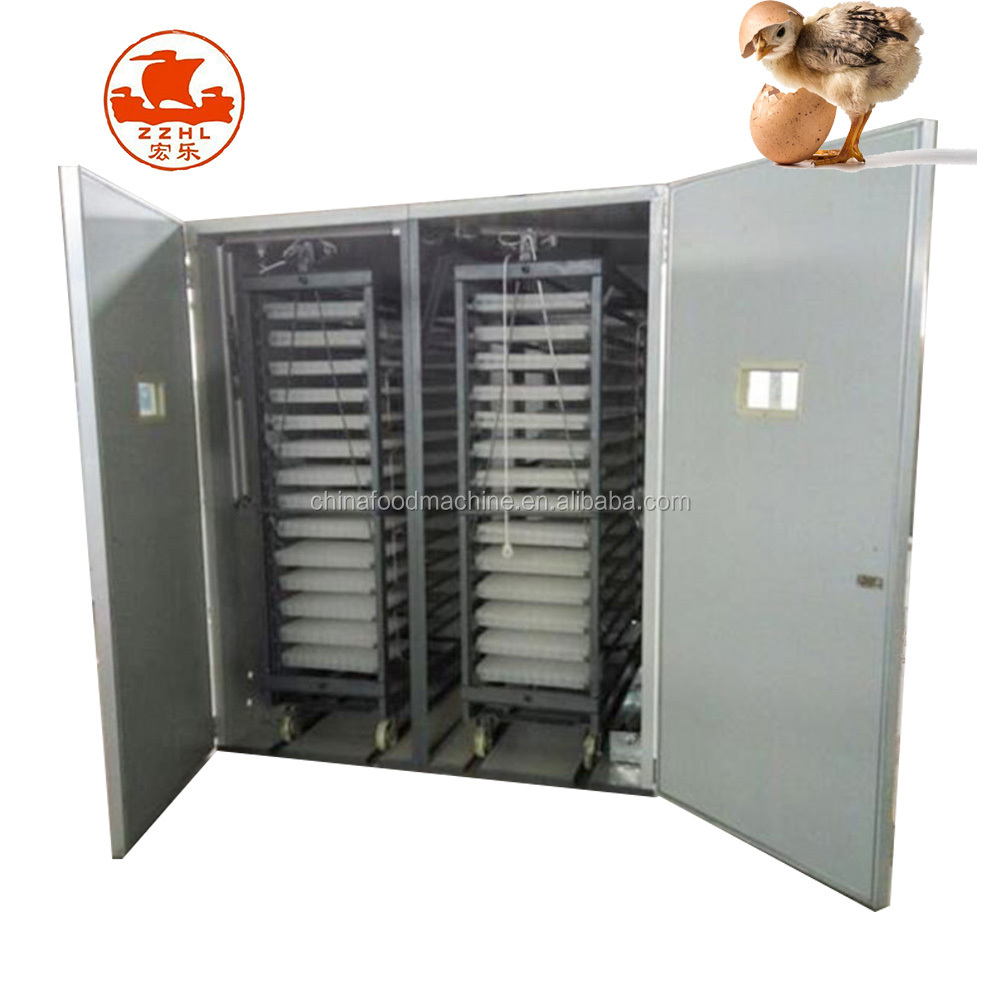 20000 Egg Incubator Hatchery Machine <strong>Produce</strong> <strong>Chicken</strong> Incubator Egg Trays