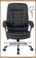 office/executive/leather chair