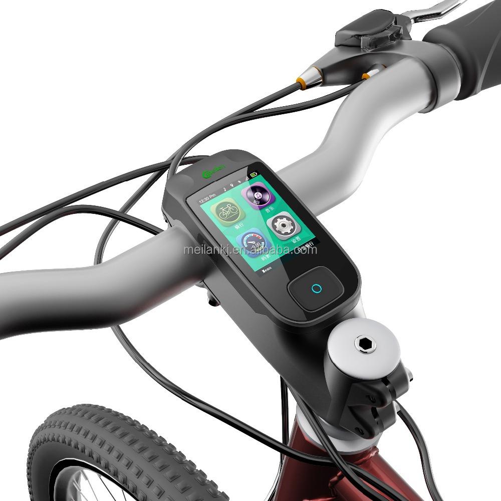 E Bike Hmi Smart Cycle Accessories M2 Bt4 0 Speed Sensor Bicycle