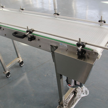 Chain Belt Conveyor