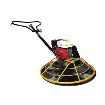 4 stroke BMP120 cement surface high power trowel machine