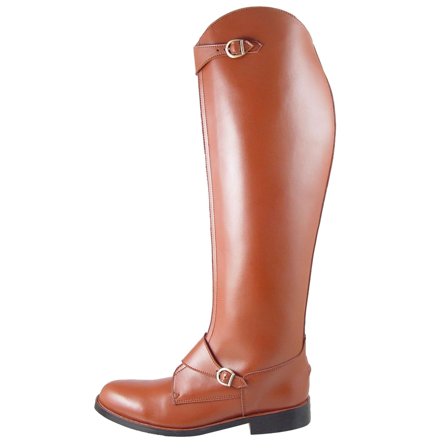 4b872d0f14d ... Tall Knee High Leather Equestrian Polo Boots. null. null. Get  Quotations · Hispar Men Invader-2 Polo Boots Horseback Riding Sports  Argentanian Style two ...
