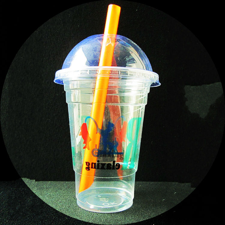 cold drink cups/cheap bulk plastic cups/pp cup advertising cup
