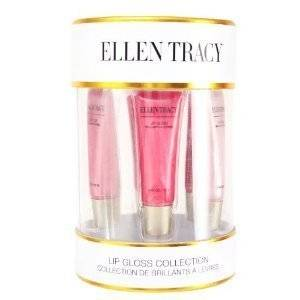 Ellen Tracy Lip Gloss Collection ?et of 6 Colors by Ellen Tracy
