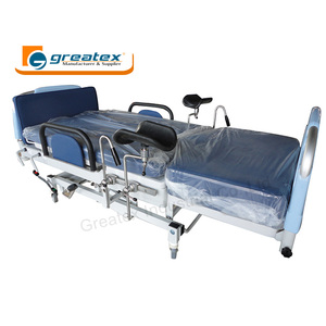 Hospital delivery room equipment bed gyne operation table equipments for delivery room