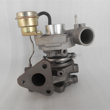 Tf035hm-12t Turbocharger Me202966 49135-03310 Turbo For Mitsubishi Pajero  Fuso Canter 4m40 Engine - Buy Tf035hm-12t Turbocharger,Me202966,49135-03310