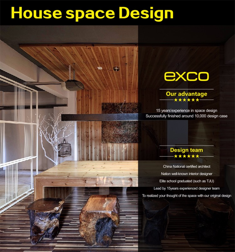 EXCO High Quality Coffee Garment Shop Counter Design Images Names 2017