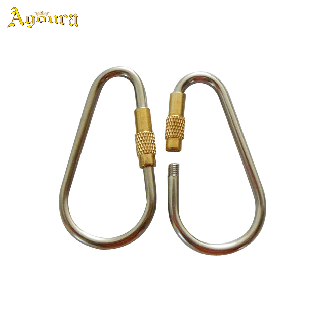 OEM Portable Survival Outdoor Clip Hooks