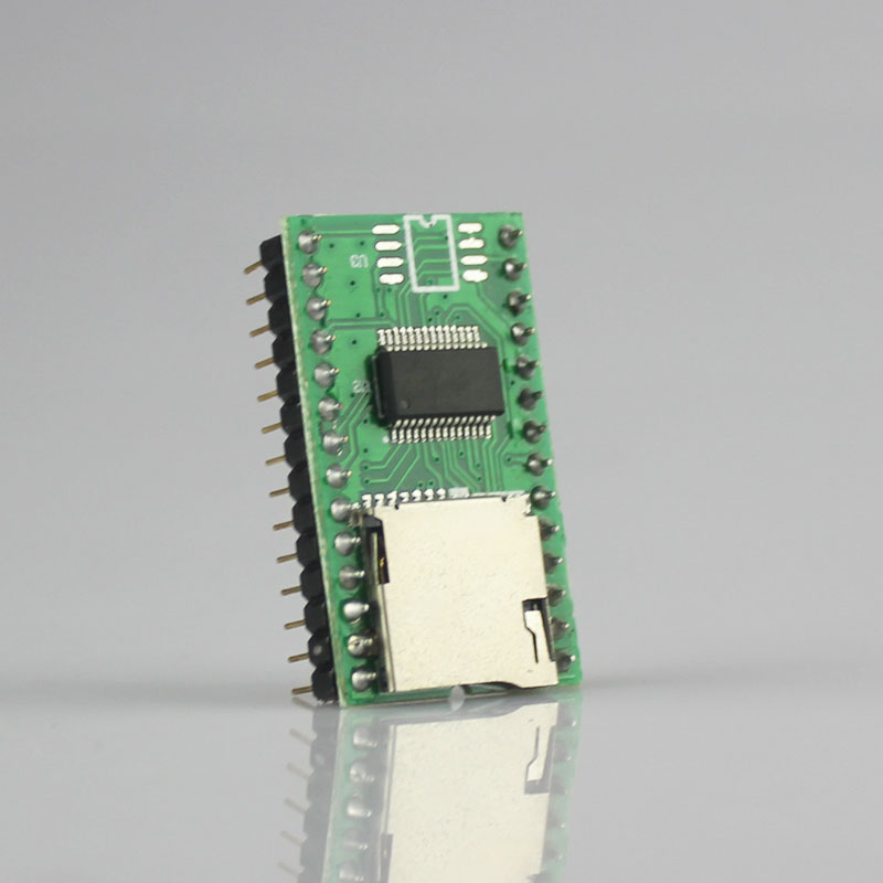 WT2000M04 SD card MP3 voice recorder chip ic <strong>module</strong>