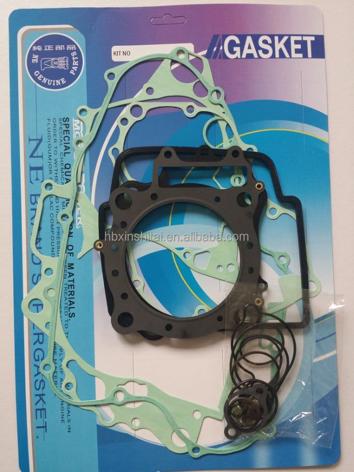 ATV CRF 450 engine complete gaskets set for sale