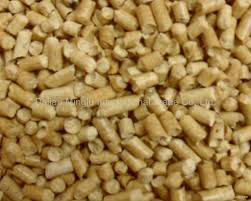 woodpellet without dust for Horse bedding