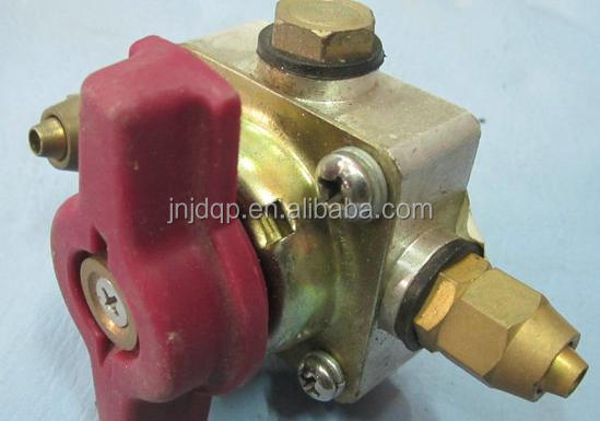62V01-00514Emergency valve assembly For the Higer Bus Parts