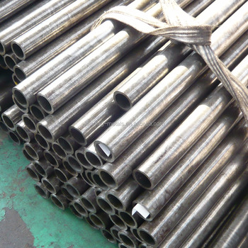 High Precision Cold Rolled BKS Carbon Seamless Steel Pipe