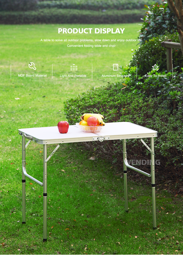 Outdoor Garden Modern Designs Portable Suitcase Picnic Camping Small Collapsible Dining Tables Folding Table Chair Buy Folding Table Chair Product On Alibaba Com