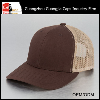 Guangjia Cap Factory Wholesale Custom Curve Brim Running Hats With Your Own  Logo bc3ae417b839