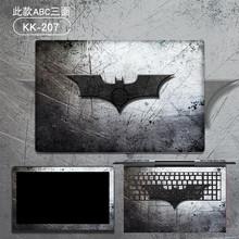 Стильный стикер для ноутбука Dell G3 G5 G7 серии виниловые наклейки для ноутбука Dell Modle 3579 5577 7588 чехол(Китай)