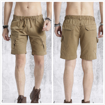 2f47ac03e High quality men's short pants mens cargo shorts fashion board shorts