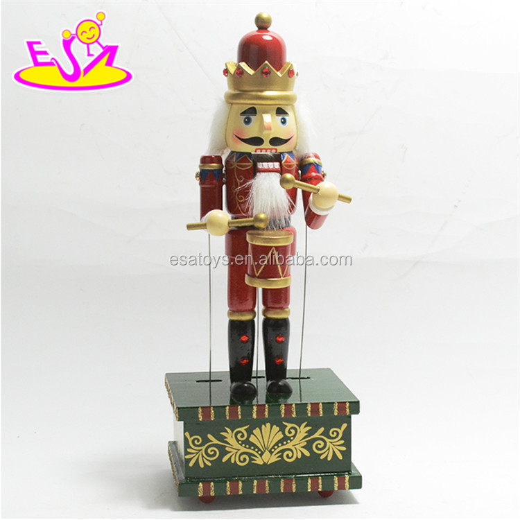 wholesale cheap nutcrackers decoration wooden christmas ornaments for sale w02a211 buy christmas ornamentschristmas ornamentschristmas ornaments product - Wooden Christmas Decorations Wholesale