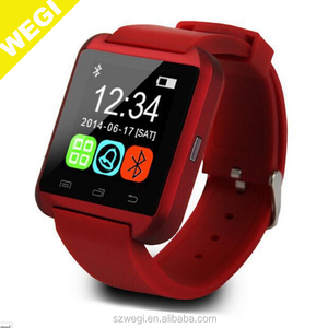 U8 Smartwatch UWatch Bluetooth Smart Watch Fit for Samsung Galaxy S4/S5/S6/S7 Edge Note 3/4/5 HTC Nexus Sony LG Huawei Android