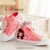 Hot sales cheap new style wholesale design your own shoe china