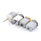 Best-selling F130 6v 3v Mini Toy Car Mini DC Motor