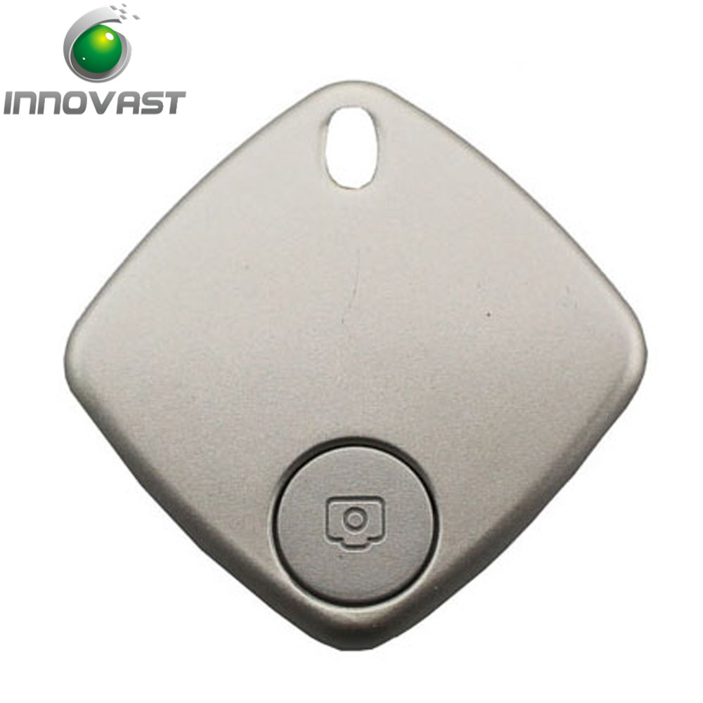 Portable Baby Distance <strong>Alarm</strong> Tracker Anti-lost Theft Sound Bluetooth Sensor <strong>Alarm</strong> for iOS