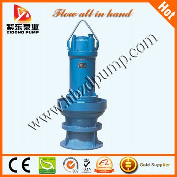 Submersible Axial Flow Pump For Flood Buy Axial Flow