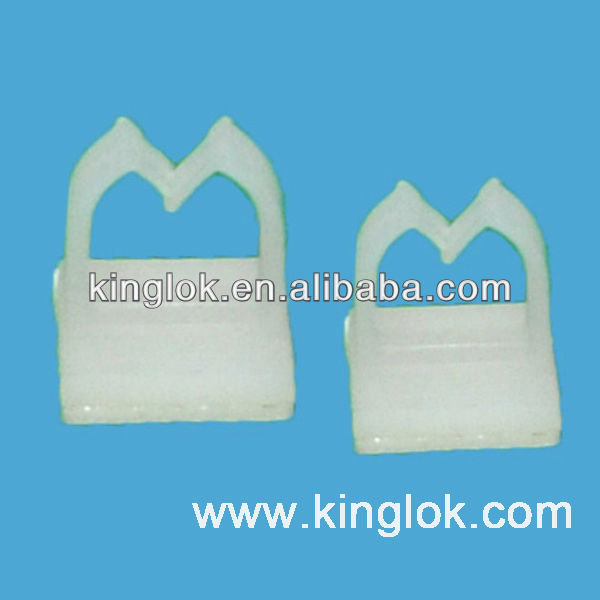 Adhesive Taped Micro Wire Saddle - Buy Adhesive Wire Saddle,Cable ...