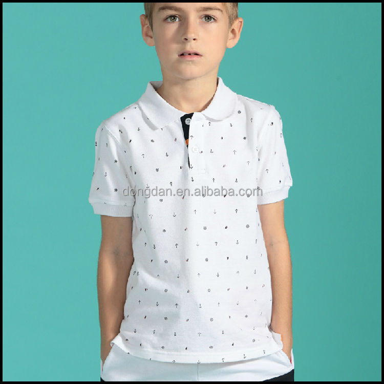 8c0603525 الجملة أعلى جودة الاطفال قمصان بولو وبلوزة بلوزة تصاميم للأطفال أو الأطفال  مع اسعار المصنع