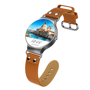 Wholesale Kingwear KW98 wifi smart watch for android mible phones
