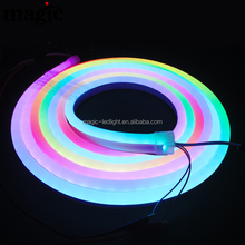 SPI digitale RGB neon Flex LED neon licht