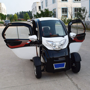 New Condition and Electric Fuel mini electric car