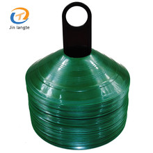 High quality perforated marker disc agility cones