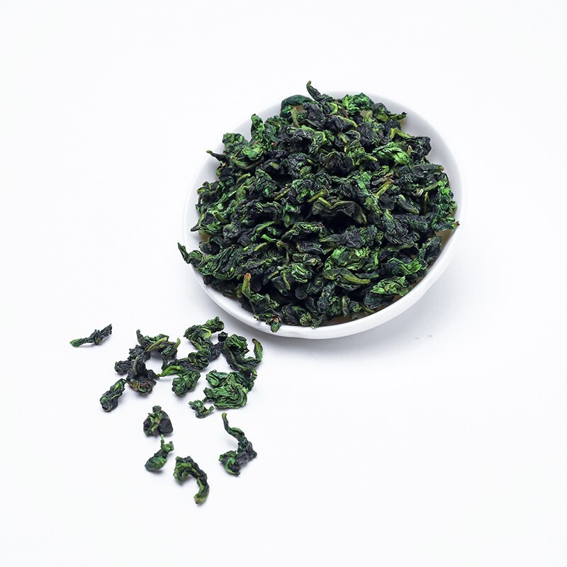 Top Grade Organic Fujian Tieguanyin Fresh Chinese Oolong Tea - 4uTea   4uTea.com