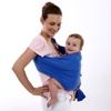 Ring Sling Baby Carrier for Infants and Newborns